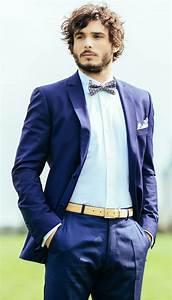 Blauer Anzug Schuhe : mohairblauer anzug von the nines ~ Frokenaadalensverden.com Haus und Dekorationen