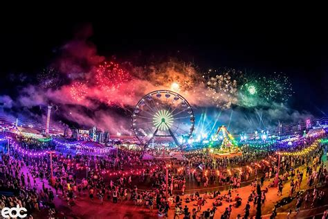 edc las vegas announces epic  lineup