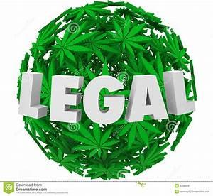 legalized marijuana states map