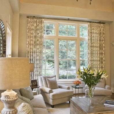 curtain ideas for great room remodeling ideas