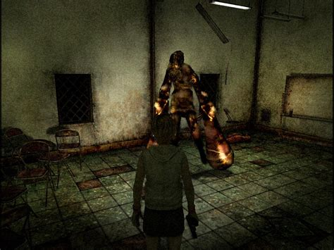 Silent Hill 3 Pc Review And Full Download Old Pc Gaming