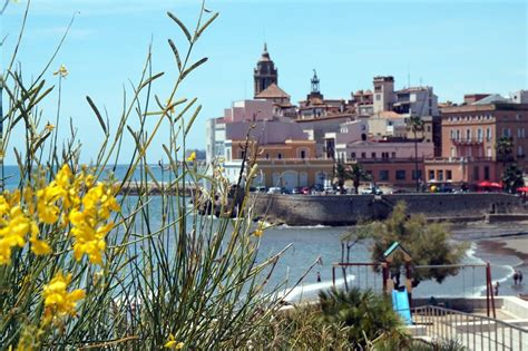 The Top 10 Things to Do in Sitges, Spain