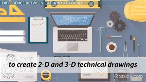 cad  autocad whats  difference