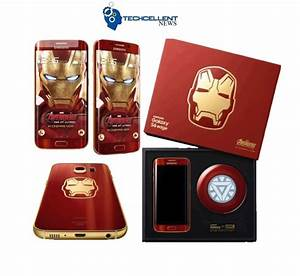 How to Install Limited Edition Iron Man Theme on Any ...