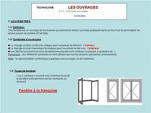 les ouvrages fenetre a la francaise 1 les fenetres 1 1 With menuiserie online