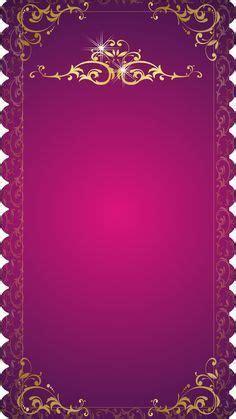 unique indian wedding invitation card design blank temp