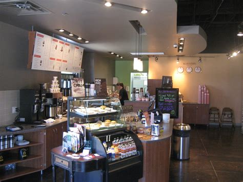 The barista creates a memorable customer experience by providing fast, friendly service and consistent related forums: Scooters Coffee - Eloy Construction