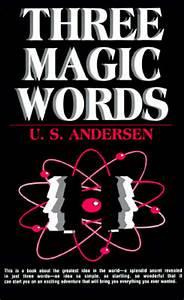 Three Magic Wor... Peace And Plenty Quotes