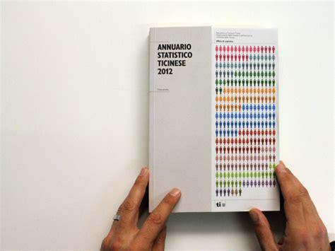 Ufficio Statistica by Jannuzzi Smith New Identity For Ustat Publications