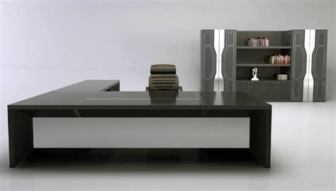 Design Of Office Table   Home Design
