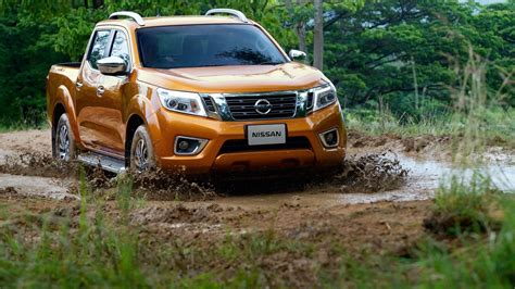 Nissan Navara Hd Picture by 2016 Nissan Frontier Navara Wallpapers Hd