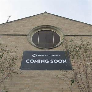 The Easterner : Seattle-based church finds potential ...