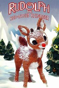 Rudolph The Red Nosed Reindeer Movie Clipart