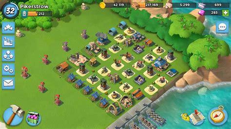 Boom beach hq 11 defense