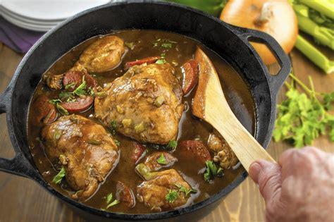 cuisine cajun cajun vs creole do you the difference chicago