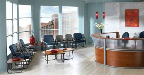 how to design a doctor s office waiting room nbf