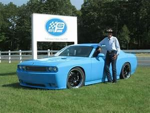 Richard Automobile : petty s garage dodge challenger auctioned for charity autoevolution ~ Gottalentnigeria.com Avis de Voitures