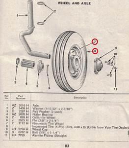 John Deere  5 Sickle Mower Id