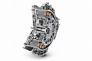 New Clutch Allows Hybrids To Run Manual Gearboxes