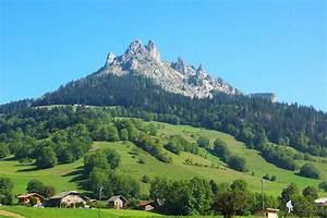 Notre deuxième jour en Haute Savoie The Woodpecker
