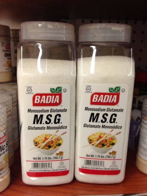 msg in food food for thought how does msg effect your health