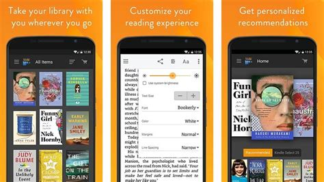 epub reader android 15 best ebook reader apps for android android authority