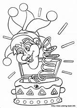 Coloring Sewing Machine Carnival Pages Getcolorings Printable sketch template