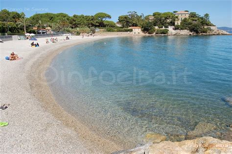 appartamenti cavo elba spiaggia di cavo all isola d elba a