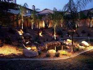 outdoor landscape lighting ideas pictures stunning backyard lighting ideas diy home decor