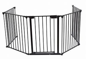 Barrière De Sécurité Pour Escalier : barriere de securite grille de protection pour enfants ~ Dailycaller-alerts.com Idées de Décoration