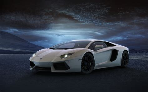 An42-lamborghini-car-exotic-blue-art-wallpaper
