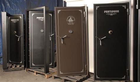Custom Size Vault Doors
