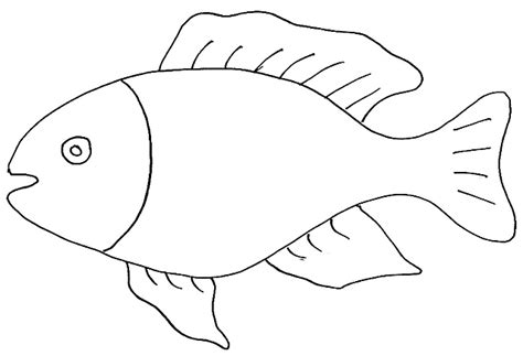 pesci da colorare per bambini scuola infanzia pesce disegno da colorare gratis disegni da colorare