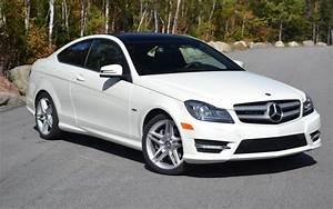 Mercedes Classe C Blanche : mercedes benz classe c 2012 le retour du coup ~ Maxctalentgroup.com Avis de Voitures