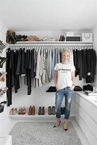 Ikea Kleiderstange Wand : die besten 25 kleiderstange ikea ideen auf pinterest ~ Michelbontemps.com Haus und Dekorationen