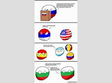 Parallel eWorld in Countryballs published by NueveOcho