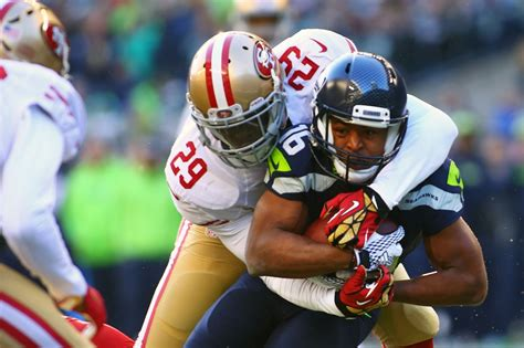 game coverage ers   rival seahawks niner