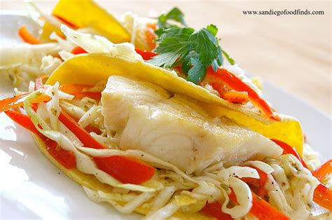 cuisine of california recipe for california fish tacos san diego food finds