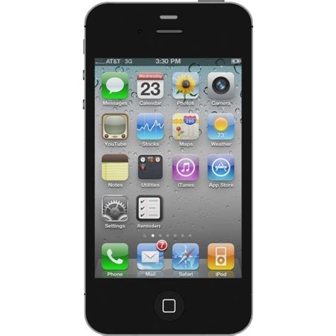 iphone 4s 8gb apple iphone 4s 8gb a1387 black smartphones photopoint