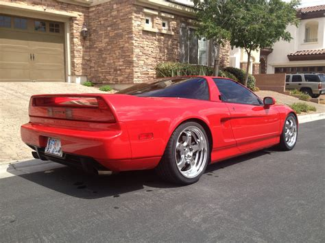 Acura Nsx Parts by Tuning Acura Nsx Coupe 1997 Accessories And Spare