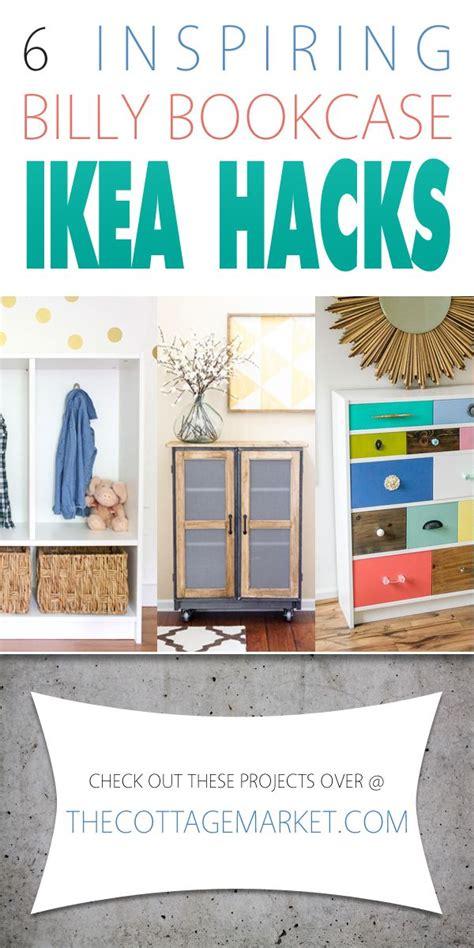 Ikea Hacks Arbeitszimmer by 590 Besten Ikea Hacks Bilder Auf K 252 Chen Diy