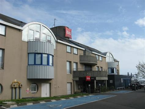 hotel ibis prix des chambres vue de la chambre photo de hôtel ibis granville port de