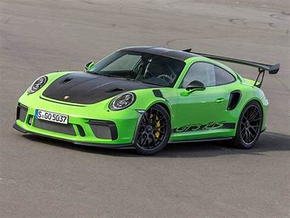 Gt3 Porsche 911 Rs Weissach Package Technique