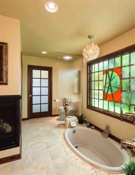 amazing asian inspired bathroom design ideas