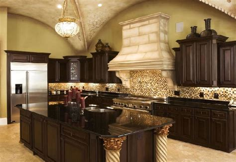 types  granite countertops  guide