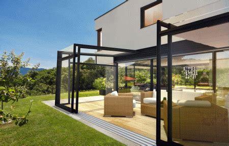 verande esterne per terrazzi verande e coperture per terrazzo un aiuto per l