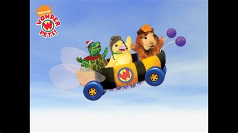 The Wonder Pets Full Game