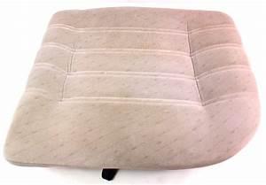 Lh Rear Back Seat Cushion  U0026 Cover 93
