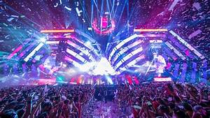 Ultra Miami Announces 2017 Artist Lineup - UphoricTV