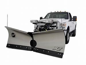 Xv2 Snow Plow - Products